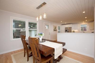 Single Family Home For Sale: 6045 Newton Avenue S