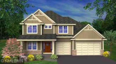 Hugo Single Family Home For Sale: 5601 130th Way N