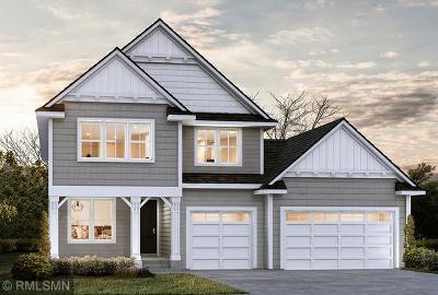Hugo Single Family Home For Sale: 13035 Fondant Trail N