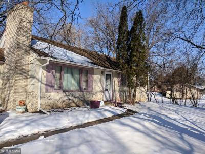 Delano Single Family Home For Sale: 225 4th Street S
