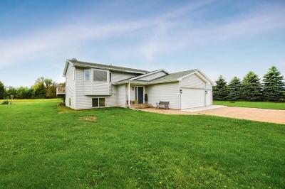 Foley Single Family Home For Sale: 10556 85th Street NE