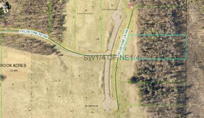 Residential Lots & Land For Sale: Xxx Fieldstone Lane SW Lot 18