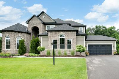 North Oaks Single Family Home For Sale: 4 Cunningham Road