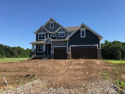 Oak Grove Single Family Home For Sale: 3947 193rd Lane