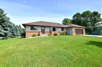 Albertville Single Family Home For Sale: 11342 54th Street NE