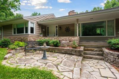 North Oaks Single Family Home For Sale: 3 Dogwood Lane