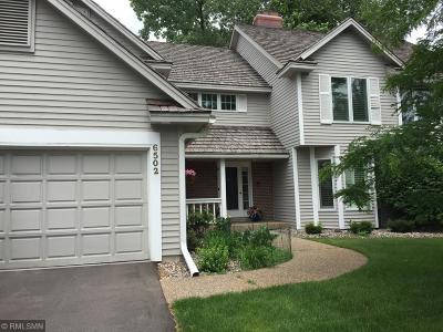 Condo/Townhouse For Sale: 6502 Gleason Court