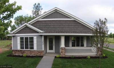 Cambridge Single Family Home For Sale: 1266 Garland Street S