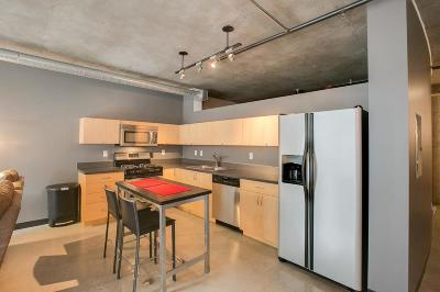 Minneapolis Condo/Townhouse For Sale: 730 N 4th Street #406