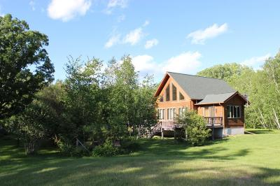 Foley Single Family Home For Sale: 16200 155th Avenue NE