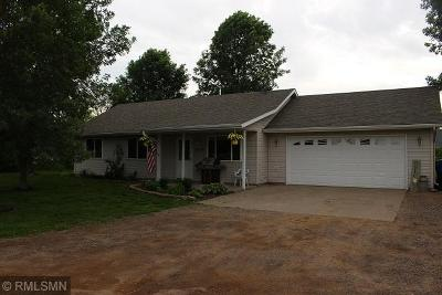 Gilman MN Single Family Home For Sale: $179,900