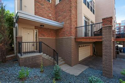 Minneapolis Condo/Townhouse For Sale: 221 1st Avenue NE #44