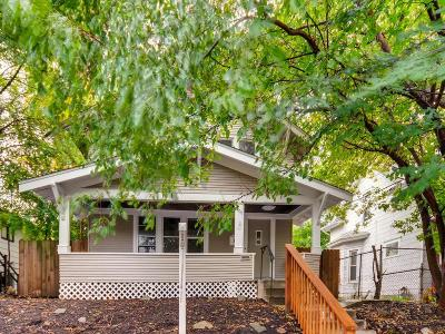 Saint Paul Single Family Home For Sale: 900 Central Avenue W