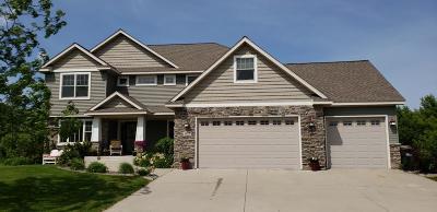 Hutchinson Single Family Home For Sale: 1413 Southfork Drive SE