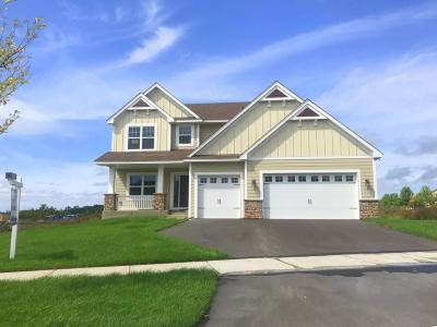 Victoria Single Family Home For Sale: 1850 Paddock Lane