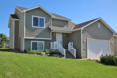 Sauk Rapids Single Family Home For Sale: 1517 Park View Lane NE