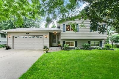 Inver Grove Heights Single Family Home For Sale: 3926 66th Street E