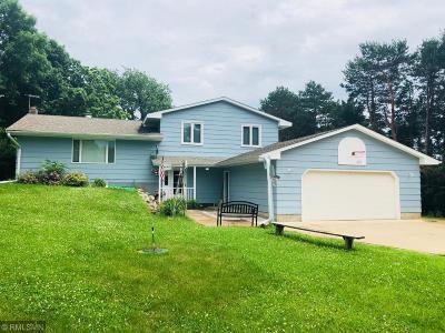White Bear Lake Single Family Home For Sale: 13375 Elmcrest Avenue N