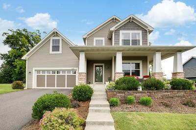 Albertville Single Family Home For Sale: 6826 Lakewood Drive NE