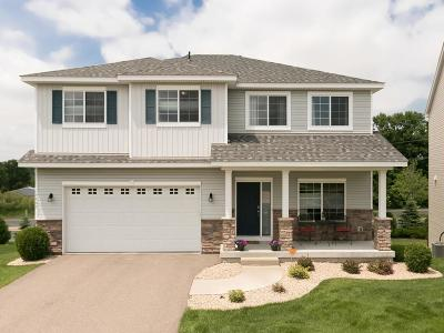 Maple Grove Single Family Home For Sale: 15662 68th Place N
