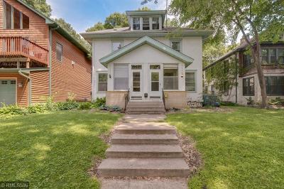 Minneapolis Multi Family Home For Sale: 4423 Thomas Avenue S