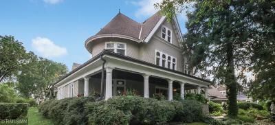 Minneapolis Condo/Townhouse For Sale: 2400 Girard Avenue S #2