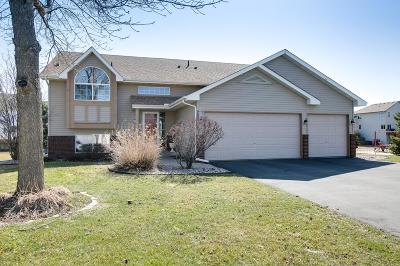 Shakopee Single Family Home For Sale: 2061 Cardinal Drive