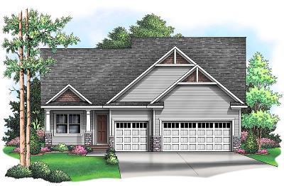 Scott County Single Family Home For Sale: 12920 Huntington Court