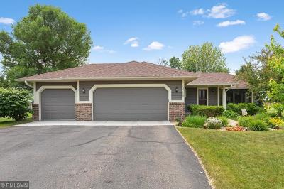 Burnsville Single Family Home For Sale: 13758 Orchard Place