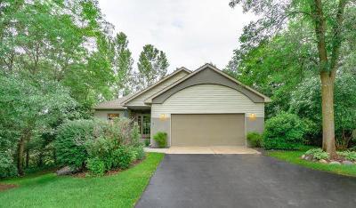 North Oaks Condo/Townhouse For Sale: 1 Summit Ridge Drive