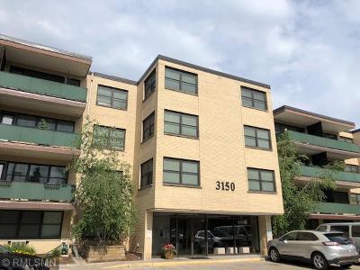 Minneapolis Condo/Townhouse Contingent: 3150 Excelsior Boulevard #210