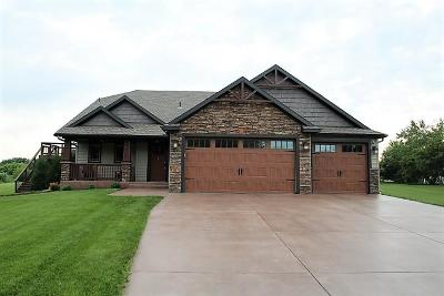 Sartell MN Single Family Home For Sale: $379,900
