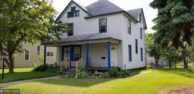 Brainerd Single Family Home For Sale: 415 N 8th Street