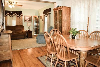 Saint Cloud Single Family Home For Sale: 321 4th Avenue NE