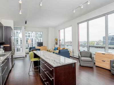 Minneapolis Condo/Townhouse For Sale: 901 S 2nd Street #708