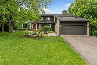 Golden Valley Single Family Home For Sale: 315 Parkview Terrace