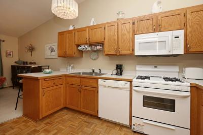 Anoka County, Carver County, Chisago County, Dakota County, Hennepin County, Ramsey County, Sherburne County, Washington County, Wright County Condo/Townhouse For Sale: 400 Upper Wood Way
