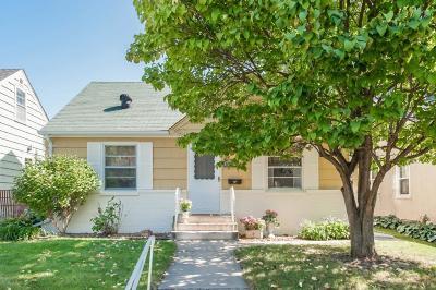 Single Family Home For Sale: 5741 Grand Avenue S
