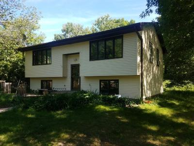East Bethel Single Family Home For Sale: 3180 199th Avenue NE