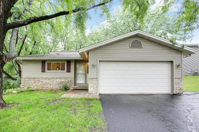 Prior Lake Single Family Home For Sale: 3298 Balsam Street SW