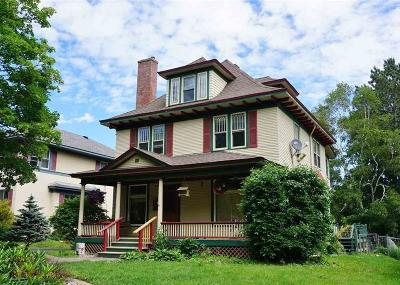 Duluth Single Family Home For Sale: 20 Minneapolis Avenue
