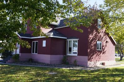 Single Family Home For Sale: 26 Birch Street W