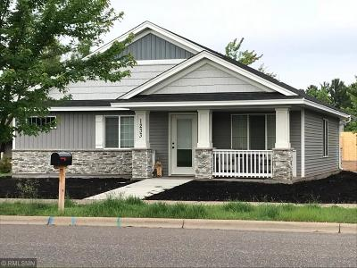 Cambridge Single Family Home For Sale: 1256 Garland Street S