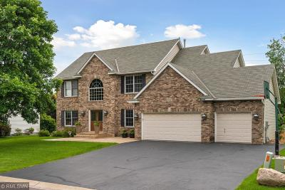 Eagan Single Family Home For Sale: 902 Hyland Court