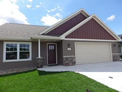 Sauk Rapids Single Family Home For Sale: 416 Daniels Court