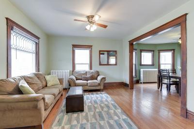 Minneapolis Single Family Home For Sale: 3132 Chicago Avenue