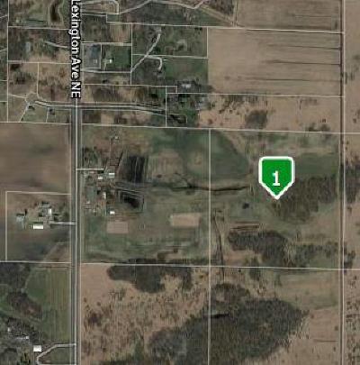 Residential Lots & Land For Sale: 1603x Lexington Avenue NE