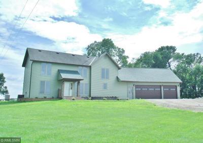 Glencoe Single Family Home For Sale: 13307 50th Street
