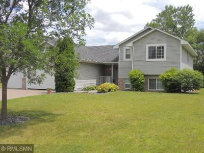 Rockford Single Family Home For Sale: 4968 River Oaks Road