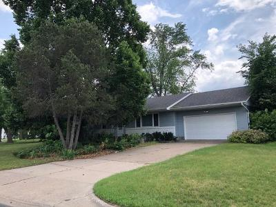 Brooklyn Park Single Family Home For Sale: 7541 Imperial Drive N